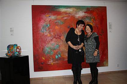 Holland And Holland >> Presse_Sabeth Holland in der Galerie Altesse